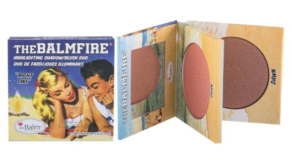 TheBalm The BalmFire Blush (10 g)
