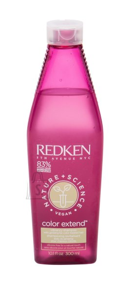 Redken Nature + Science Shampoo (300 ml)