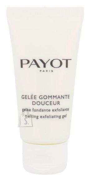 Payot Douceur Exfoliating Gel kooriv näogeel 50 ml
