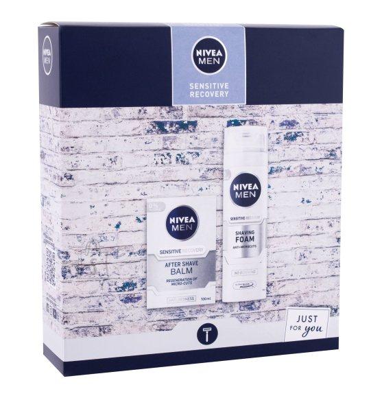 Nivea Men Sensitive Aftershave Balm (100 ml)