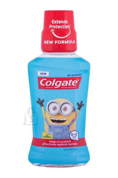 Colgate Kids Mouthwash (250 ml)
