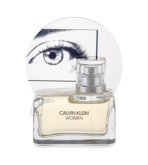 Calvin Klein Women Eau de Toilette (50 ml)