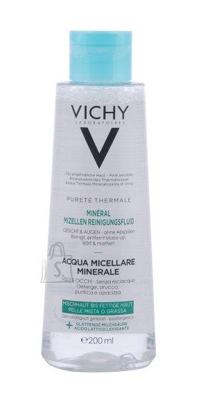 Vichy Purete Thermale Micellar Water (200 ml)