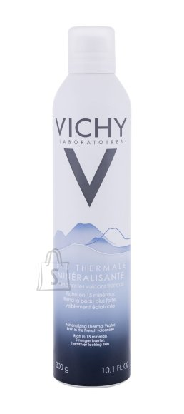 Vichy Mineralizing Thermal Water Facial Lotion and Spray (300 ml)