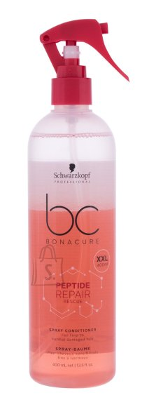 Schwarzkopf Professional BC Bonacure Conditioner (400 ml)
