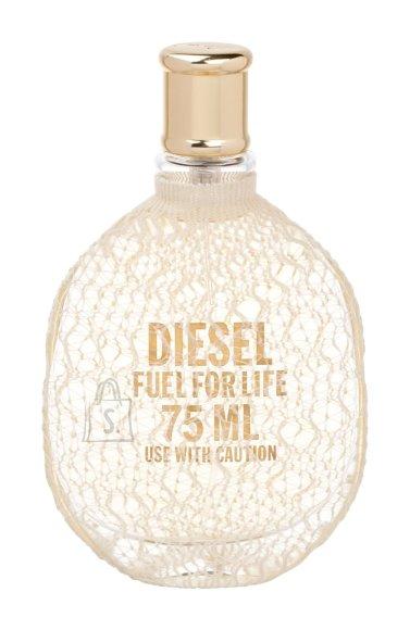 Diesel Fuel for life 75ml naiste parfüümvesi EdP
