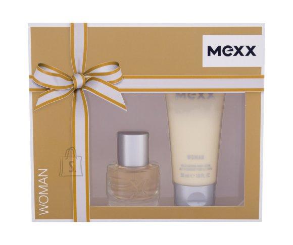 MEXX Woman Body Lotion (20 ml)