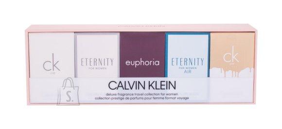 Calvin Klein Mix Giftset Eau de Parfum (10 ml)