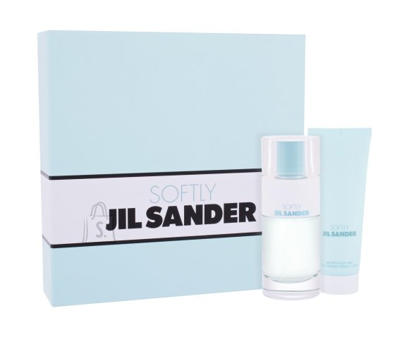 Jil Sander Softly Body Lotion (80 ml)