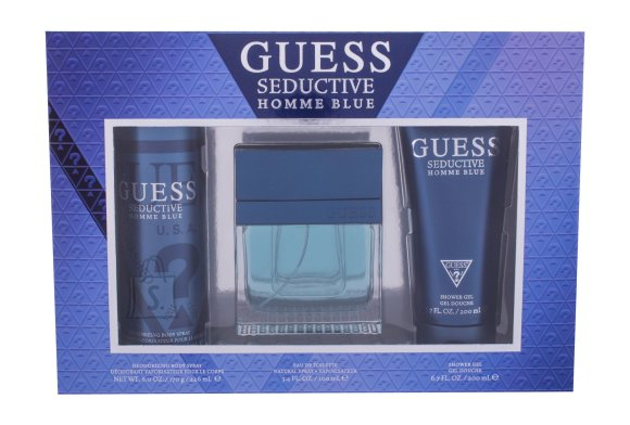 GUESS Seductive Eau de Toilette (100 ml)