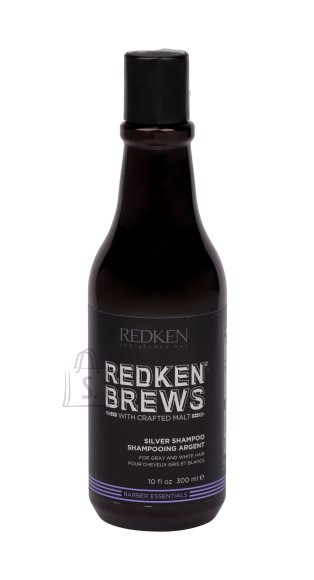 Redken Brews Shampoo (300 ml)