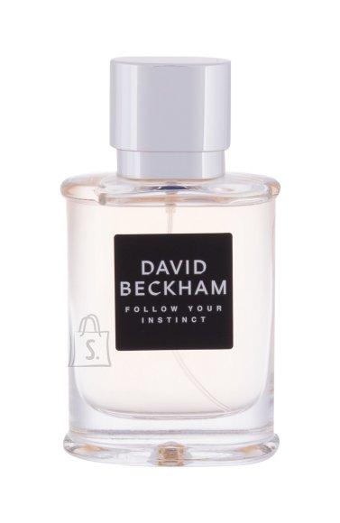 David Beckham Follow Your Instinct Eau de Toilette (50 ml)