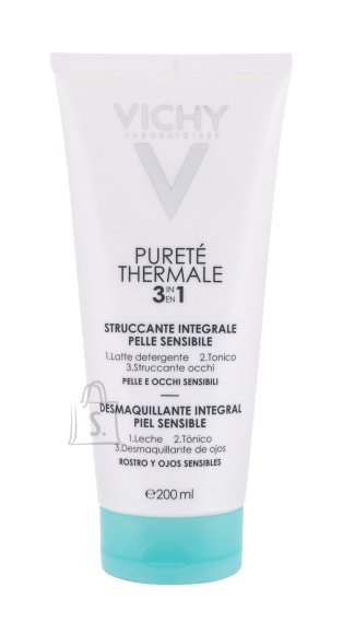 Vichy Purete Thermale Face Cleansers (200 ml)