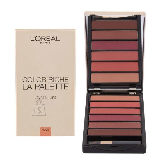 L´Oréal Paris Color Riche Lipstick (6 g)