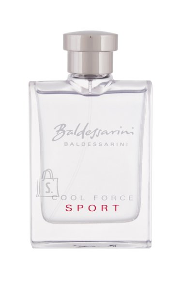 Baldessarini Cool Force Eau de Toilette (90 ml)