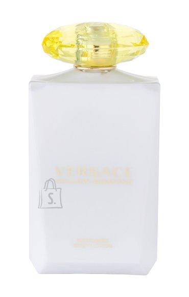 Versace Yellow Diamond ihupiim 200 ml