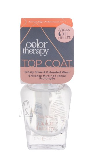 Sally Hansen Color Therapy Nail Polish (14,7 ml)