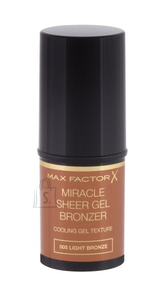 Max Factor Miracle Sheer Bronzer (8 g)