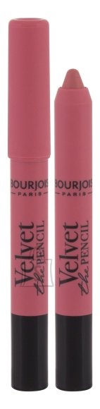 BOURJOIS Paris Velvet The Pencil Lipstick (3 g)