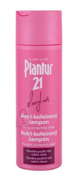 Plantur 21 Nutri-Coffein Shampoo (200 ml)