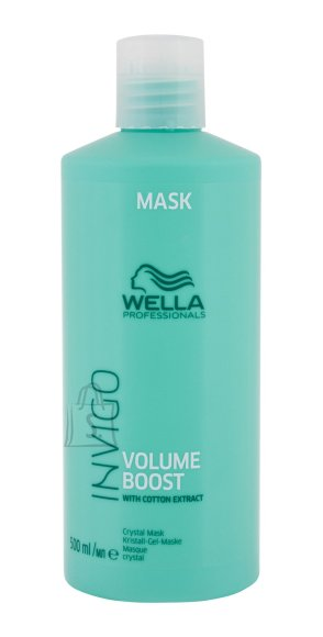 Wella Professionals Invigo Hair Mask (500 ml)