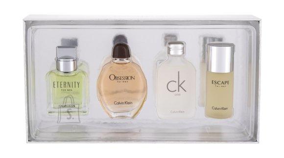 Calvin Klein Mix Giftset Eau de Toilette (15 ml)