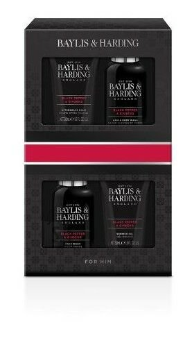 Baylis & Harding For Him Aftershave Balm (100 ml)