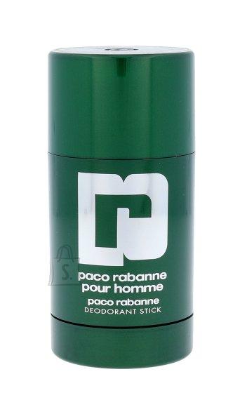 Paco Rabanne Pour Homme 75ml meeste stick deodorant