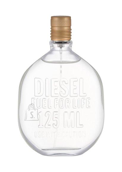 Diesel Fuel for life meeste tualettvesi EdT 125ml