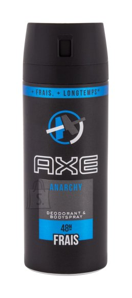 Axe Anarchy Deodorant (150 ml)