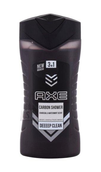Axe Carbon Shower Shower Gel (250 ml)