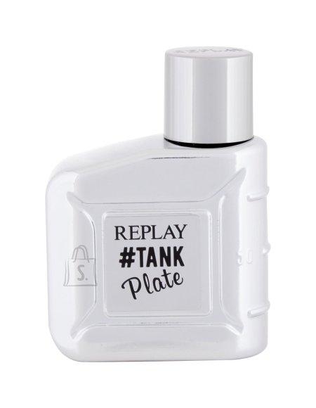 Replay #Tank Eau de Toilette (50 ml)