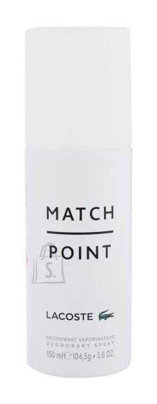 Lacoste Match Point Deodorant (150 ml)