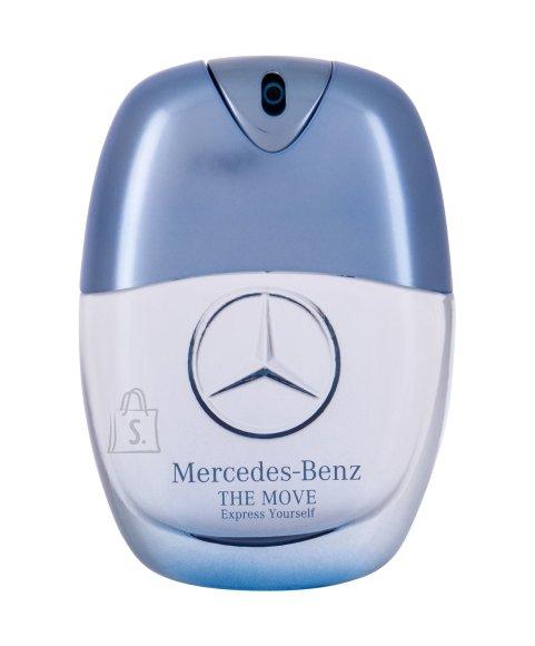 Mercedes-Benz The Move Eau de Toilette (60 ml)