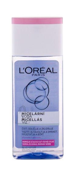 L´Oréal Paris Sublime Soft Pure Micellar Water näovesi 200 ml