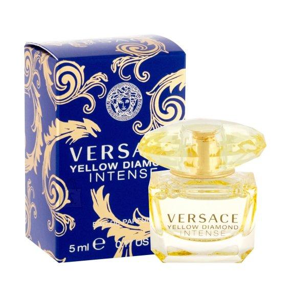 Versace Yellow Diamond Eau de Parfum (5 ml)