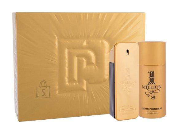 Paco Rabanne 1 Million lõhnakomplekt EdT 100 ml