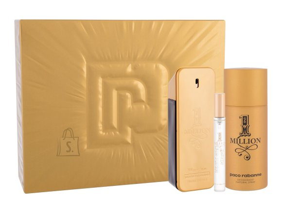 Paco Rabanne 1 Million Eau de Toilette (100 ml)