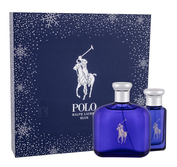 Ralph Lauren Polo Blue Eau de Toilette (125 ml)