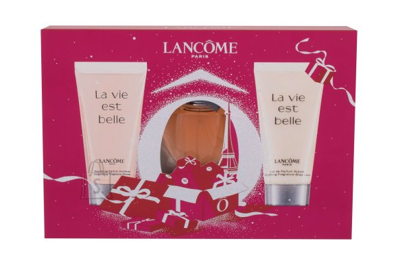 Lancôme La Vie Est Belle lõhnakomplekt EdP 30 ml