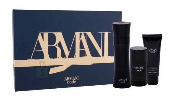 Giorgio Armani Code Shower Gel (125 ml)