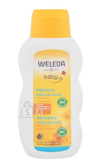 Weleda Baby Shower Cream (200 ml)
