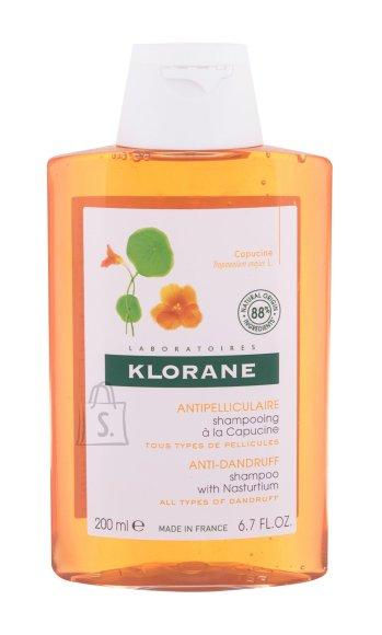 Klorane Nasturtium Shampoo (200 ml)