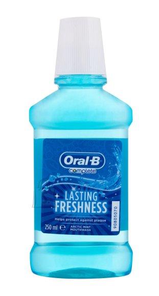 ORAL-B Complete Mouthwash (250 ml)