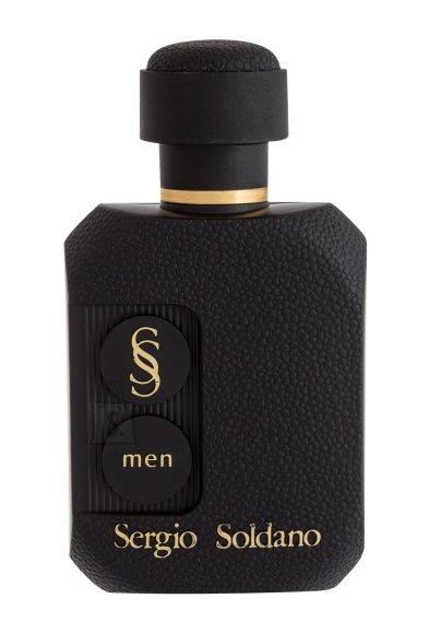 Sergio Soldano Black Eau de Toilette (100 ml)