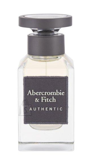 Abercrombie & Fitch Authentic Eau de Toilette (50 ml)