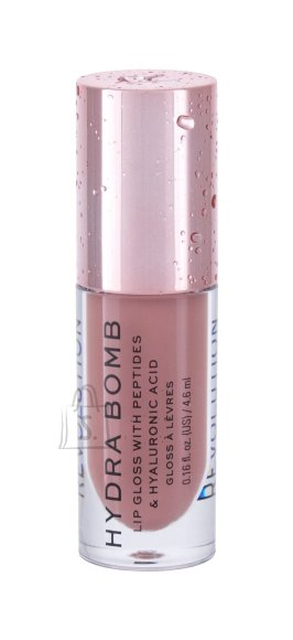 Makeup Revolution London Hydra Bomb Lip Gloss (4,6 ml)