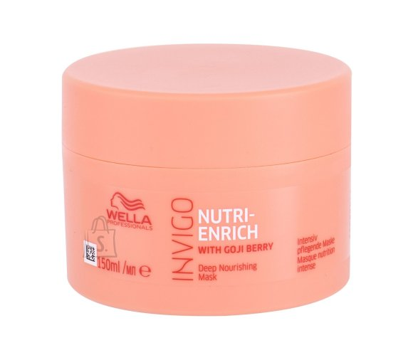Wella Professionals Invigo Hair Mask (150 ml)
