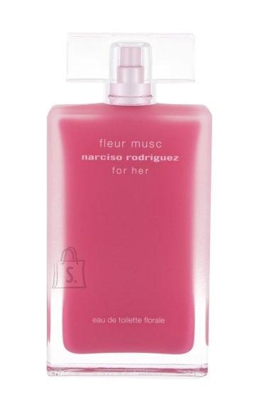 Narciso Rodriguez Fleur Musc for Her Eau de Toilette (100 ml)