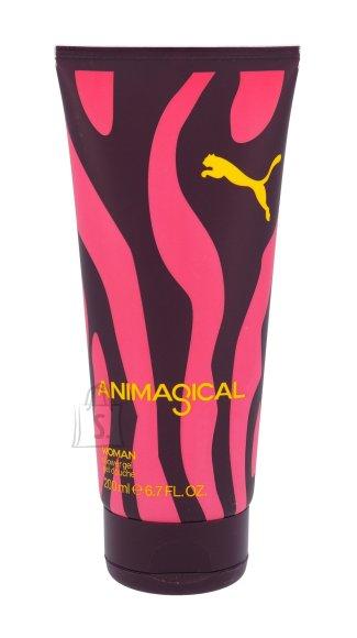 Puma Animagical naiste dušigeel 200 ml